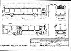 Bus Blueprints  - General Vehicle Discussion
