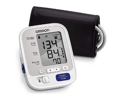 The 5 Best Home Blood Pressure Monitors and Cuffs | Inside