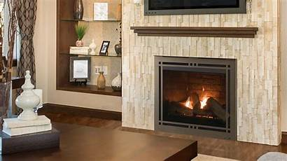 Fireplace Gas Series Majestic Meridian Fireplaces Vent