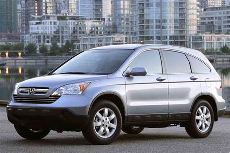 Overall, i enjoy my honda crv and would recommend it to a friend or family member. Fiche technique Honda CRV 2.2 i-CTDi 2006