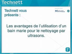 Utilisation D Un Ohmmètre : technett l 39 utilisation d 39 un bain marie ~ Premium-room.com Idées de Décoration