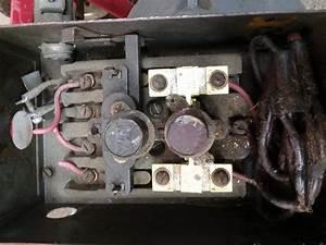 Help With Wiring Up A Brown  U0026 Sharpe 440v 3ph Grinder