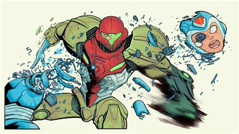 Metroid Pictures And Jokes Games Funny Pictures
