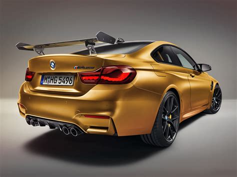 Maybe you would like to learn more about one of these? BMW M4 GTS (2018)* (SunburstGold) on Behance