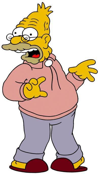 Vectētiņš Simpsons - Spoki