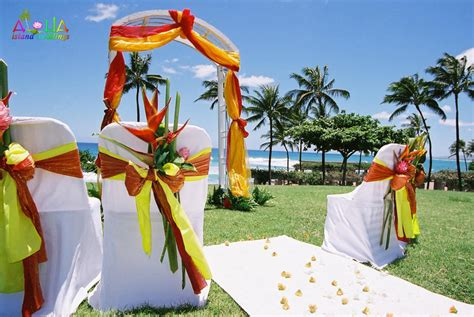Park Hawaii Wedding Here