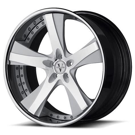 Vellano Wheels Vtk Concave Wheels  Down South Custom Wheels