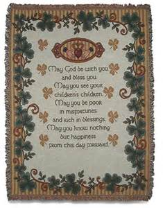 Irish Wedding Blessing
