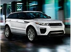 50 Best Used Land Rover Range Rover Evoque for Sale