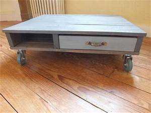 diy pallet coffee table with wheels and storage 99 pallets With coffee table with wheels and storage