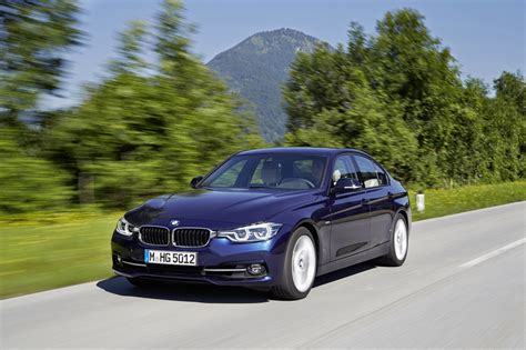 Over the years, bmw has increased its lineup of sedans in size and price while still maintaining the brand's tight association with. 2016 BMW 3 Series Review   CarAdvice