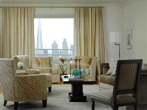 Drapes For Large Windows - large kitchen window treatments hgtv pictures ideas hgtv