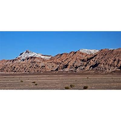Chile 2015: Cordillera de la Sal
