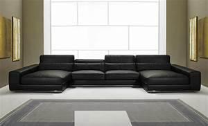 Couch Italienisches Design : italienische ledersofa design aramis ~ Frokenaadalensverden.com Haus und Dekorationen
