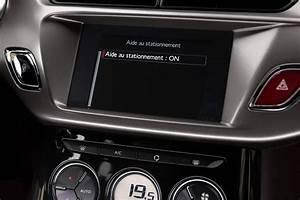 Citroen Ds3 Interieur : fond d 39 ecran de la nouvelle citroen ds3 2014 ~ Gottalentnigeria.com Avis de Voitures