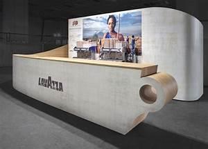Lavazza by Studio Fabio Novembre