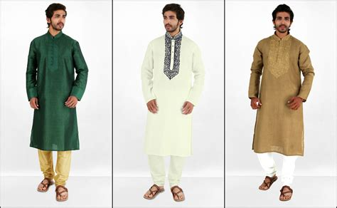 Indian Traditional Dress For Men
