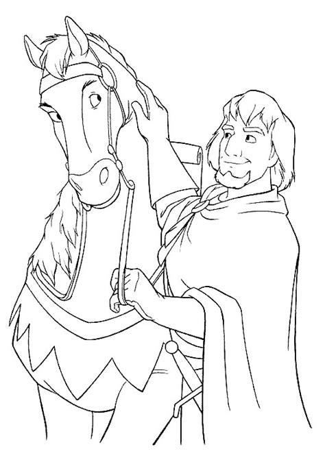 hunchback   notre dame coloring pages