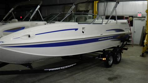 Princecraft Boats by Princecraft Ventura 2013 For Sale For 45 000 Boats From