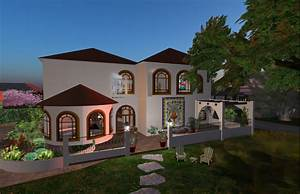 Modern homes designs exterior small gardens ideas