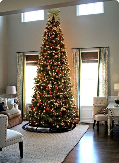17 best ideas about 12 ft christmas tree on pinterest 12