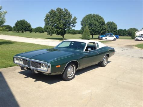 Dodge Charger Coupe by 1974 Charger Coupe Classic Dodge Charger 1974 For Sale