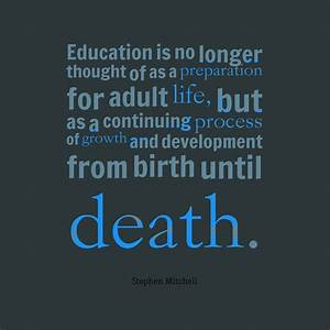 Get high resolu... Education Development Quotes