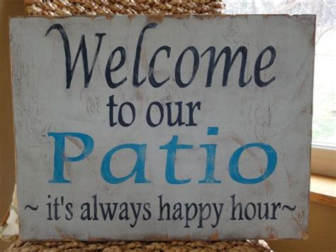 17 best ideas about outdoor signs on diy house