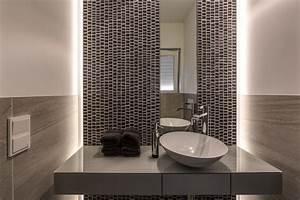 Gäste Wc Ideen Modern : g ste wc modern g stetoilette k ln von ~ Michelbontemps.com Haus und Dekorationen