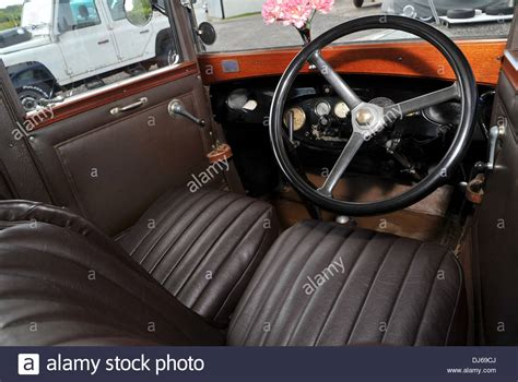 Morris Cowley Vintage British Classic Car Of The 1920s And