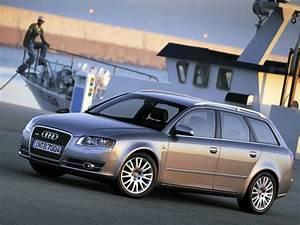Audi S4 Avant Occasion : audi a4 avant 2004 2005 2006 2007 autoevolution ~ Medecine-chirurgie-esthetiques.com Avis de Voitures