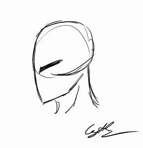 Rake Rage Face Sketch Animation by GingaAkam on DeviantArt