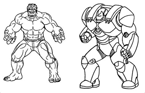 avengers colouring pages kid fun avengers coloring