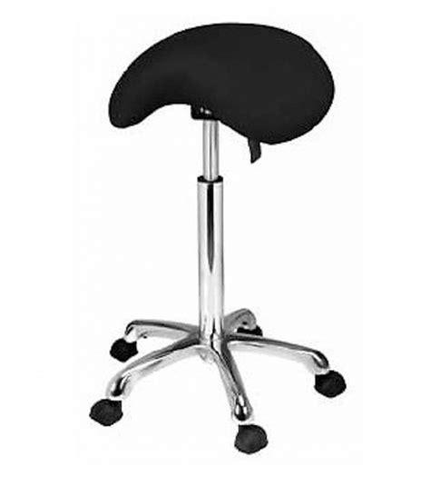 sgabello con ruote sgabello sedia regolabile sagomato nero con ruote ergonomico