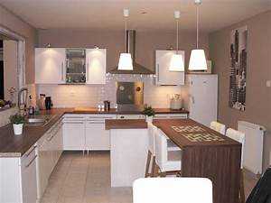 cuisine avant apres photo 1 9 voici la cuisine With commentaire faire la couleur taupe 8 quelle couleur pour les murs du living et de la cuisine