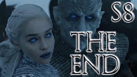 Season 8 Confirmed Deaths Part 2 ! Game Of Thrones