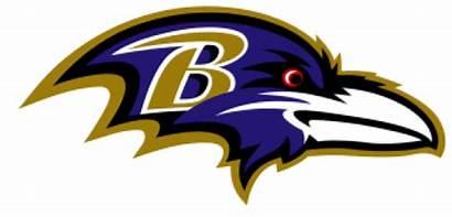 Ravens Baltimore Symbol Symbols