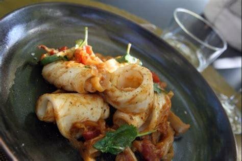 recette de cuisine a la plancha recette de calamar à la plancha aux saveurs du sud facile