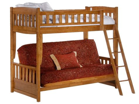 double bunk sofa bed futon bunk bed oak kids wood futon bunk sofa bed oak