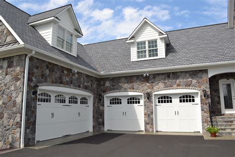 4 Car Garage by Beautiful L Shaped 4 Car Garage To Store Your Collection