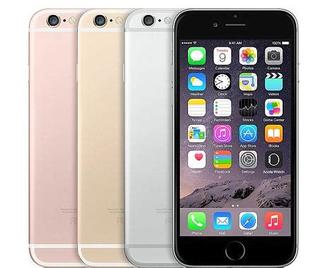 features of iphone 6s iphone 6s 6 cool features that give it the top spot
