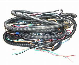 New Massey Ferguson 1035 Wiring Loom Assembly  All Wiring