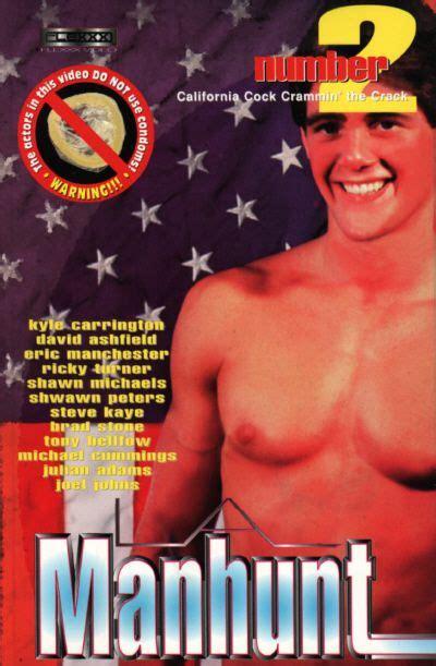 Kyle Carrington Gay Erotic Video Index