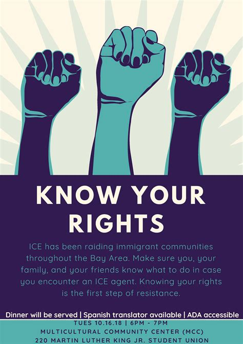 Know Your Rights Workshop | Berkeley Law