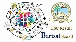 Hsc Exam Result Barisal Board 2020