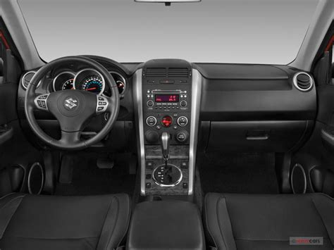 2009 Suzuki Grand Vitara Prices, Reviews And Pictures