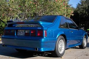 Used 1990 Ford Mustang GT For Sale ($14,995) | Select Jeeps Inc. Stock #189055