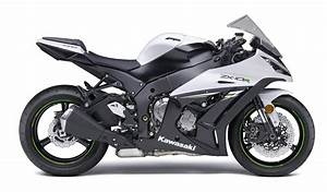Kawasaki Zx10r  U201911