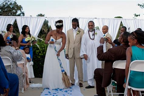 American Wedding Customs