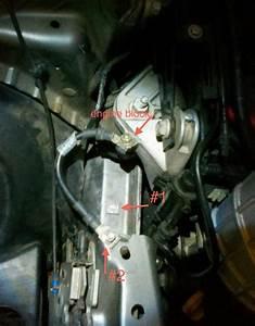 Help Please Engine Ground
